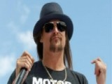Is Kid Rock's Run For Senate More Than A PR Stunt?