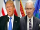 Is Trump Trying To Get Sessions To Quit?