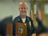 Indiana Officer Gunned Down Responding To Car Accident