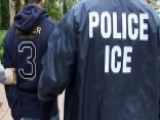 ICE Teams Up With Texas Police To Crack Down On Illegals