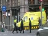 ISIS Social Media Accounts Celebrate Barcelona Attack
