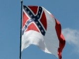 Is The Confederacy Debate Diverting From The GOP Agenda?