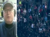 Iowa Talk Radio Host On How Middle America Reacts To Unrest