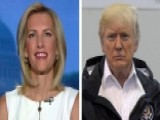 Ingraham To Trump: Remember How You Won The Presidency