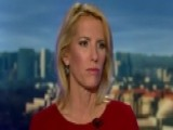 Ingraham: It's On Congress To Pass Tax Reform