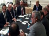 Investigators Examine 2016 Trump National Security Meeting