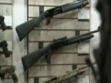 Investigation Into How Vegas Gunman Obtained Weapons Arsenal