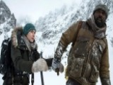 Idris Elba, Kate Winslet On Extreme Conditions Of New Film
