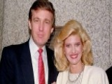 Ivana Trump Reflects On Her Marriage To Donald Trump