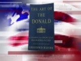 Inside 'The Art Of The Donald'