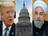 If Trump Decertifies The Iran Deal, What Will Congress Do?