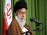 Iran's Leader Urges European Nations To Support Nuclear Deal
