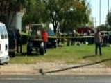 Investigators Look For Clues In Deadly Church Shooting
