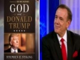 Importance Of The 'faith Factor' In Trump's Election Win