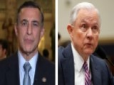 Issa: Sessions 'beat Up' For Not Having Photographic Memory