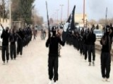 ISIS Forced Out Of Last Syrian Stronghold