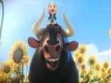 In The Foxlight With The Stars Of 'Ferdinand'