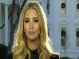 Ivanka Trump Champions Expansion Of Child Tax Credit