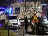 Immigration Debate Grips Sweden