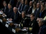 Intelligence Leaders Stand By Assessment Of Russia Threat
