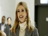 Ivanka Trump Gets Red Carpet Treatment In South Korea
