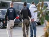 Issa: California's Sanctuary Policies Threaten All Americans