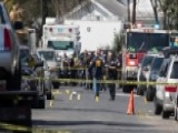 Insight Into The Austin Package Explosions