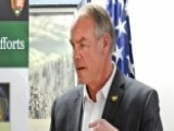 Interior Secy Zinke Accused Of Not Caring About Diversity