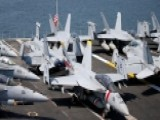 Is The US Military Facing An Aviation Safety Crisis?
