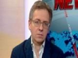 Ian Bremmer: US Feels More Divided