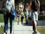 Is It Time To Pump The Brakes On Four-year Colleges?