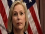 Is Gillibrand Empowering Women Or Playing Politics?