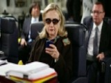 Inspector General Expected To Release Clinton Email Report