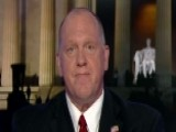 ICE Director: Illegal Immigrant Parents Using Kids As Pawns