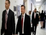Is The FBI Cleaning House Amid The Controversies?