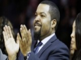 Ice Cube Takes Over The NBA Offseason