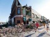 Iowa Tornadoes Leave At Least 17 People Injured