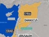 Israeli Military Shoots Down Syrian Plane