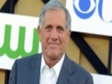 Increasing Speculation About The Future Of Les Moonves