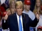 Is Trump Losing Steam In Midwest Battleground States?