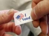 Independents Hope To Take Advantage Of Partisan Bickering 00004000