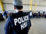 ICE Raids Texas Business, Detains Over 150 Workers
