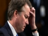 Is Brett Kavanaugh's Confirmation In Question?