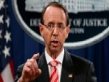 Inside Rod Rosenstein's Roller Coaster Day