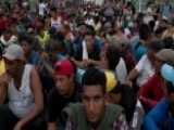 Is Trump Right To Take A Hard Line On Migrant Caravan?