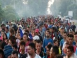 Is The Migrant Caravan A Symptom Of Failed US Policies?