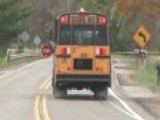 Indiana Lawmakers Push For Cameras On School Buses