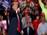 Impact Of President Trump's Closing Argument On Midterms