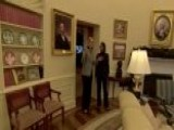 Inside The George W. Bush Presidential Library And Museum