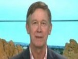 Is Gov. Hickenlooper Looking Ahead To 2020?